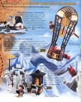 LEGO catalog Shop At Home 2003