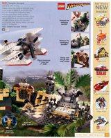 LEGO catalog Shop At Home 2008 Indiana Jones