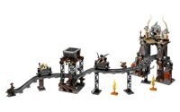 LEGO Indiana Jones 7199 The Temple of Doom