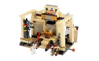LEGO Indiana Jones 7621 Indiana Jones and the Lost Tomb