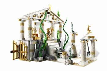 7985 City of Atlantis