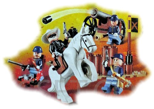 LEGO Disney The Lone Ranger 79106 Cavalry Set