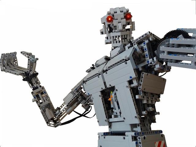 Terminator by piotrek839