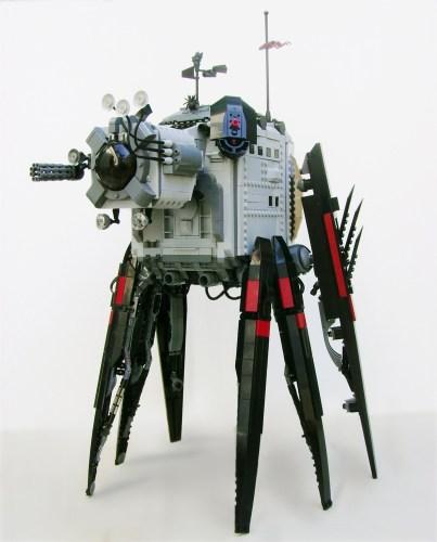 LEGO SC-TT mecha