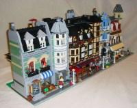 Brick Town Talk: A Medieval Market! - LEGO Town ...