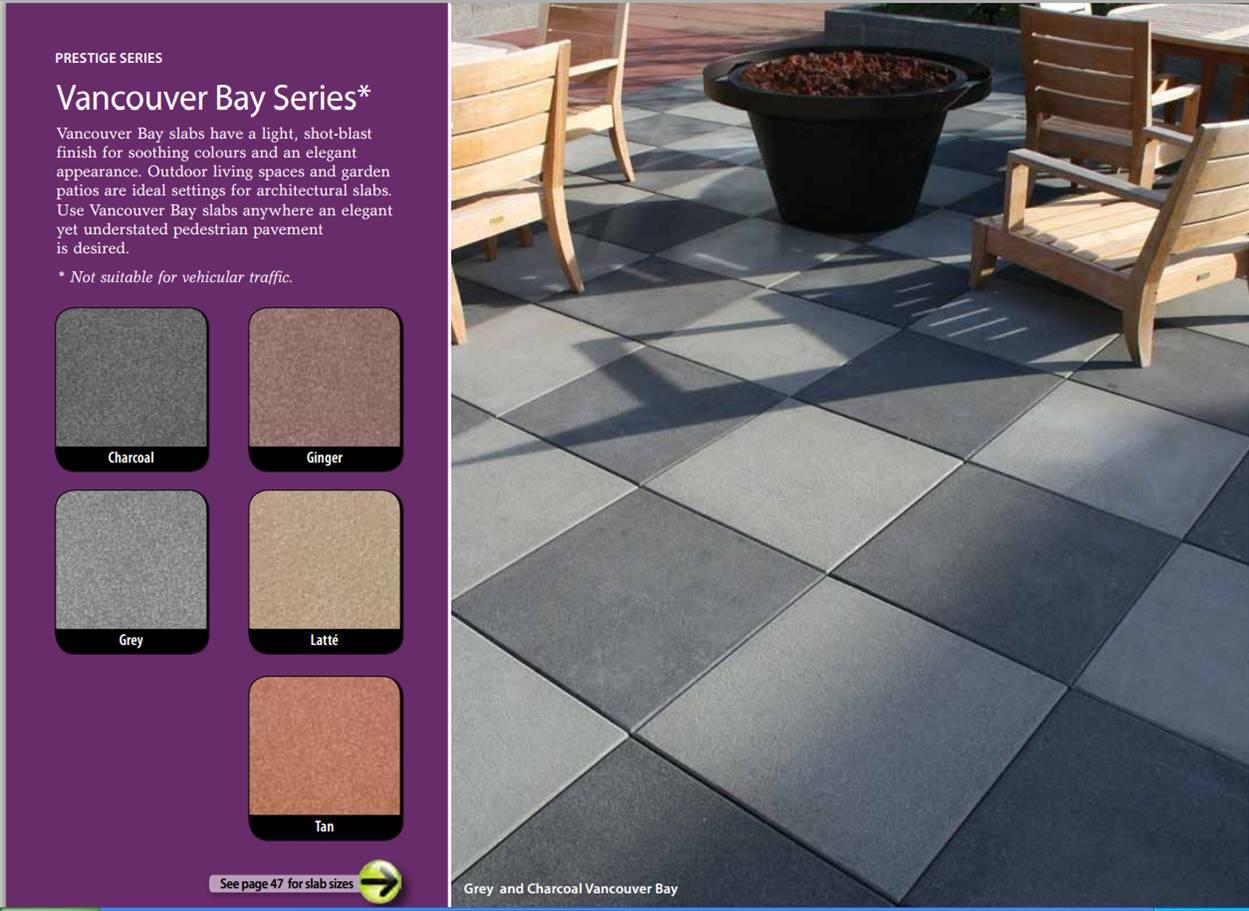 Mutual Vancouver Bay  Creative Bricks n Blocks Ltd