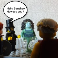 The reason why Lego Banshee never managed to keep any friend for a long time