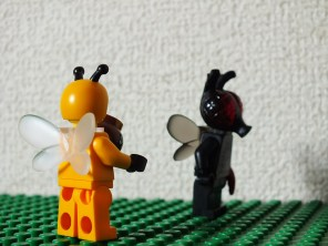 Bea Bee and the Fly - 3