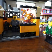 Building Lego Ninjago City – Part Eight
