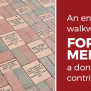 Five Creative Donor Recognition Ideas Bricks R Us