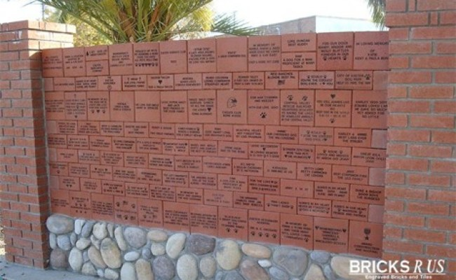Why Brick Campaigns Are The Best Fundraising Method