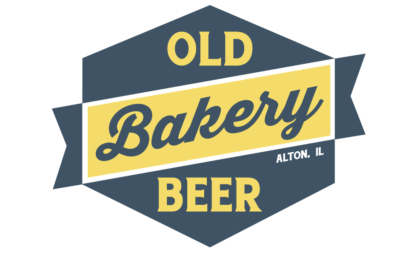 Old Baker Beer Logo Branding Design