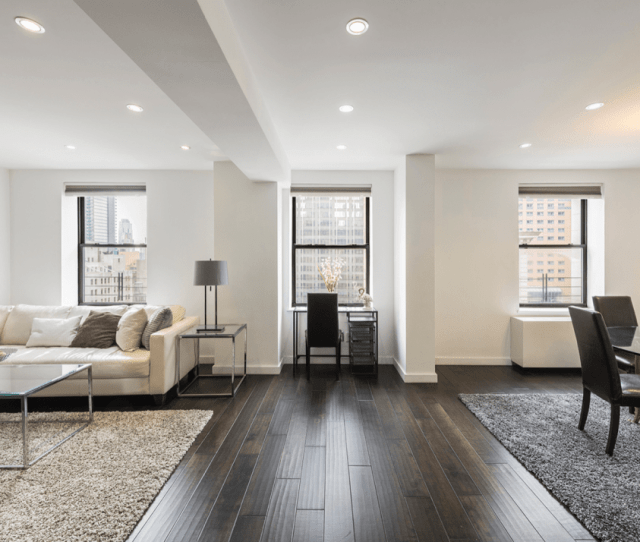 This Two Bedroom Two Bathroom Apartment At St Is Fully Furnished And Rents For  A Month