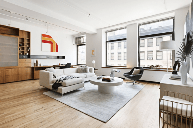 Want To An Investment Apartment