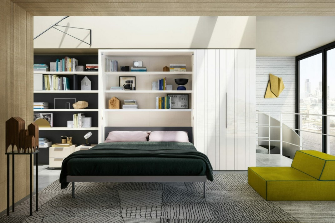 murphy bed the best wall beds