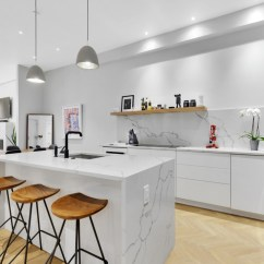 Renovated Kitchen Farmhouse Style Faucets What You Should Know Before Renovate Your Nyc Brownstone
