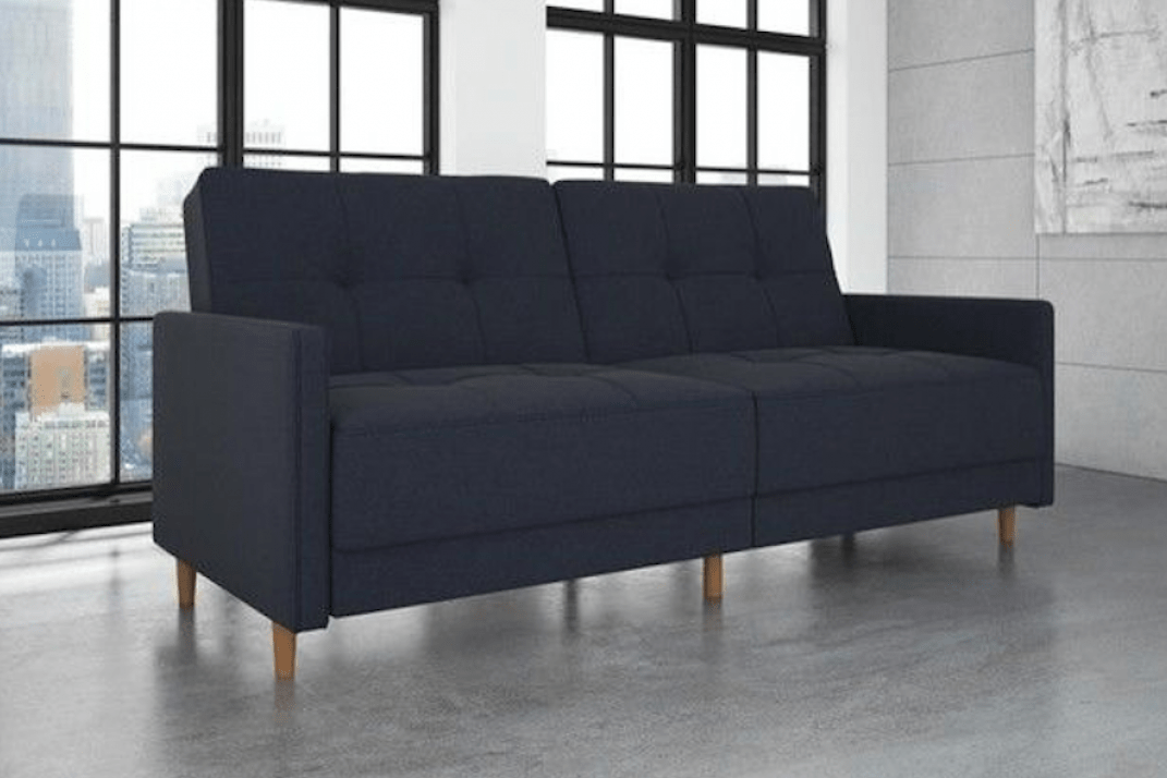 most affordable sleeper sofa amalfi the popular beds and sofas for nyc apartments