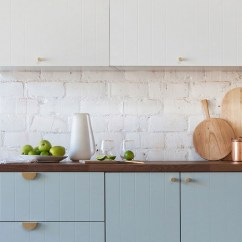 Ikea Kitchens Cabinets Undermount Porcelain Kitchen Sink Hack Your With These Custom Pieces For A More Upscale Look