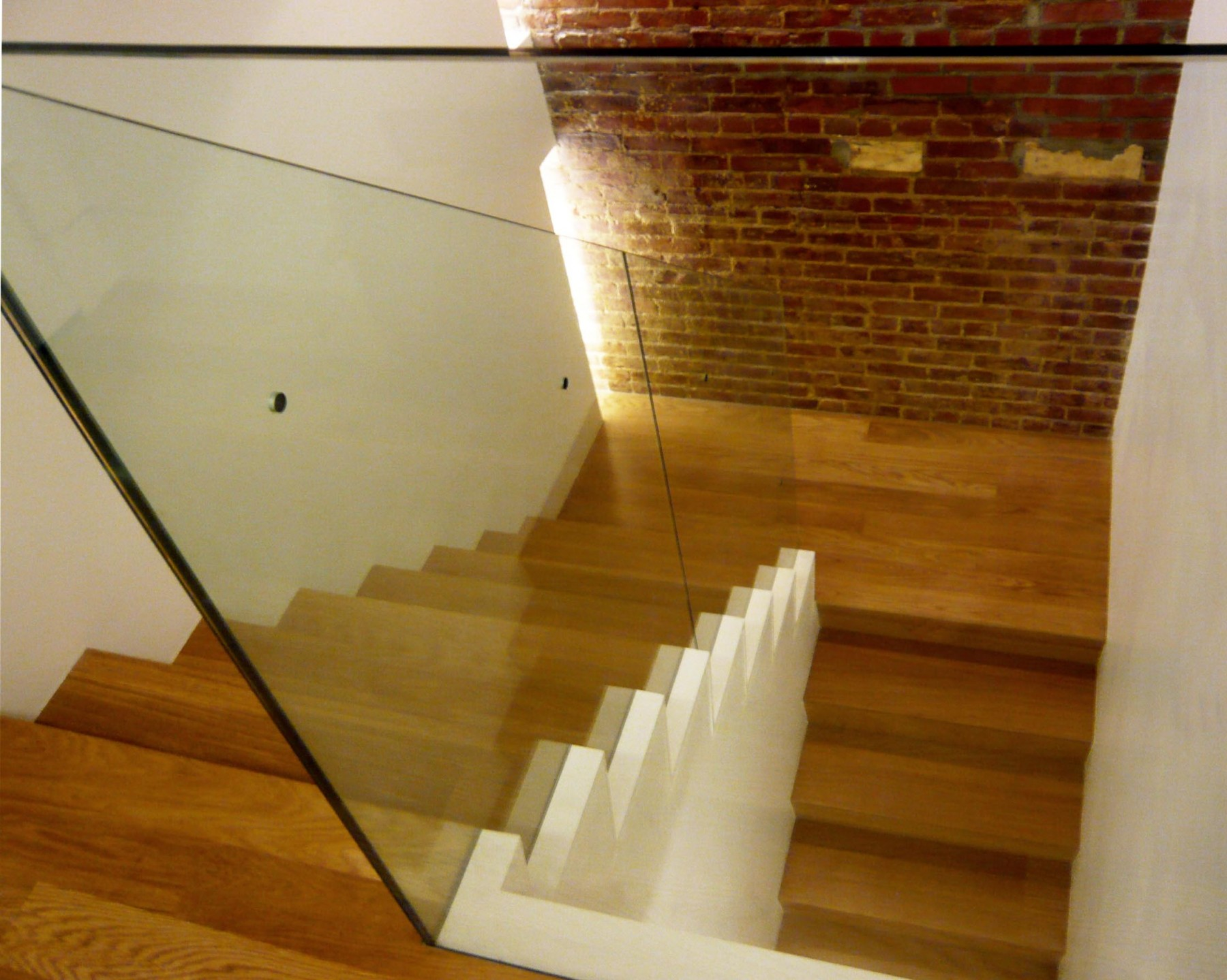 Spiral Staircase Alternatives For Your Nyc Duplex Renovation