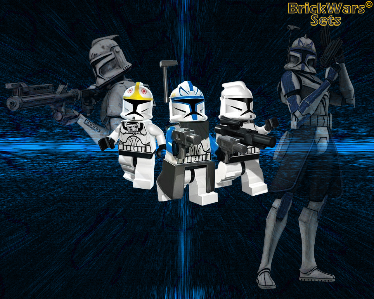 Captains Clone Star Wars And Commanders