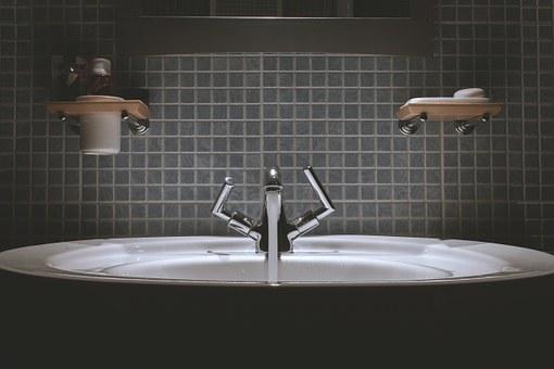Le bidet de salle de bain redevient tendance