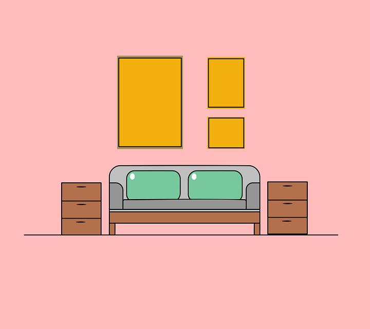 Le décorateur d'intérieur ou la créativité personnifiée