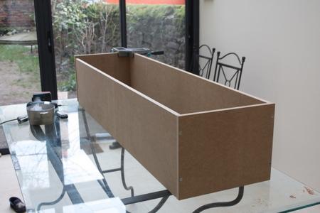 fabrication d un coffre banc mobile brico info le blog de bruno catteau