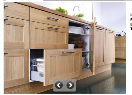 Faade meuble cuisine meuble appoint cuisine but conception de maison in meub - Stickers facade cuisine ...
