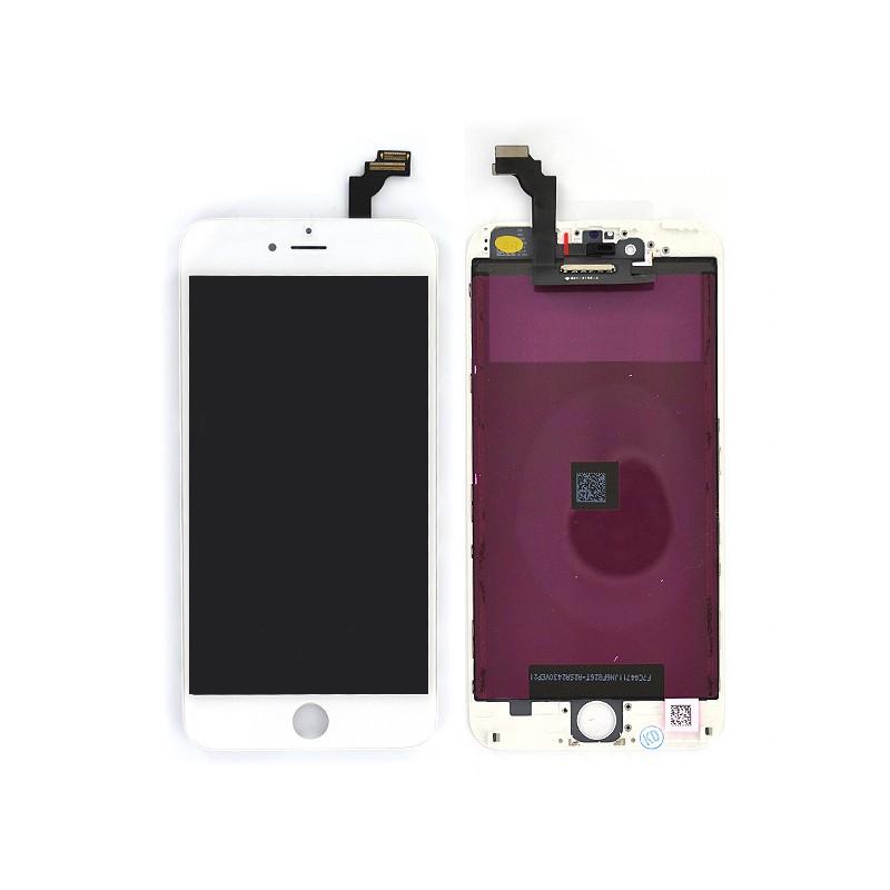ecran blanc iphone 6 plus rapport qualite prix