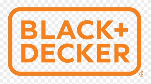 black and decker logo clipart - Home