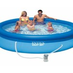 Intex Piscina Fuori Terra 28122GN Easy Set