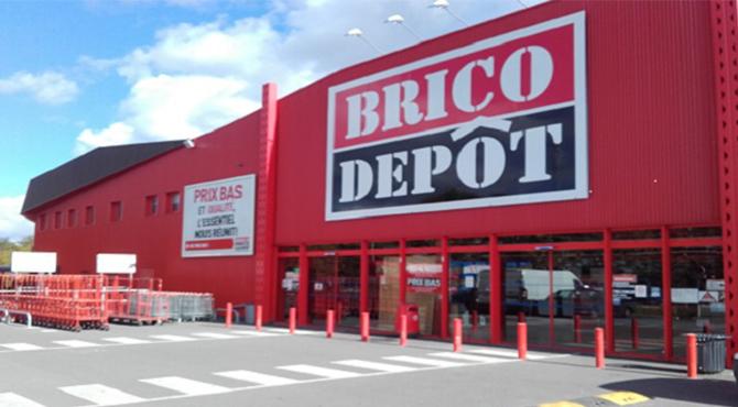 Magasin De Bricolage 00 National Catalogue Website Brico Depot