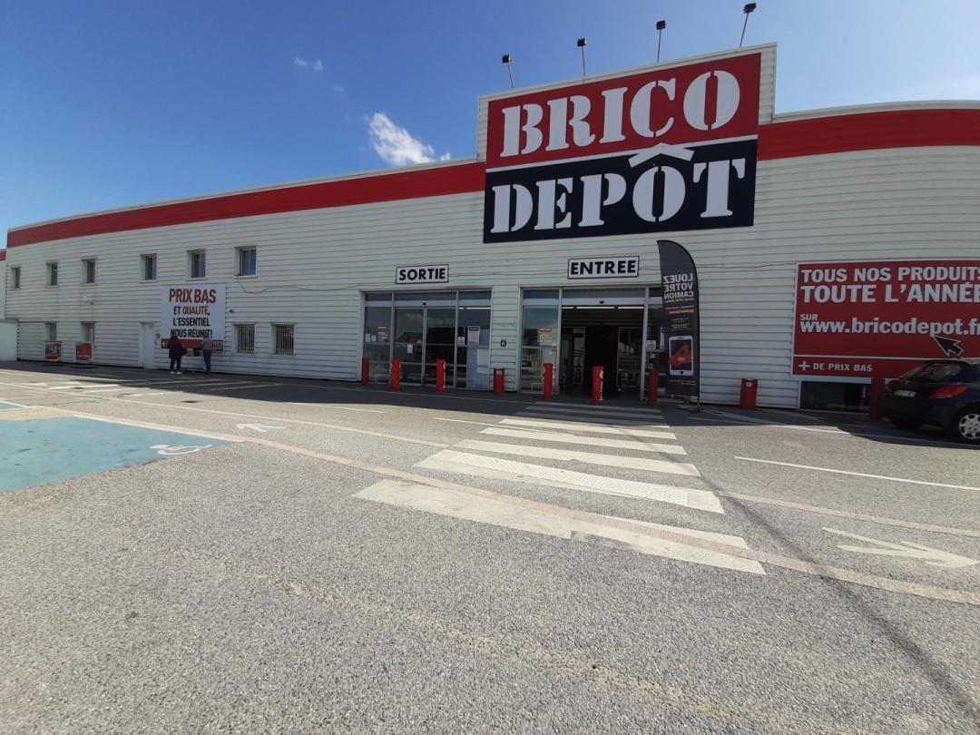 Brico Depot Carrelage Cuisine
