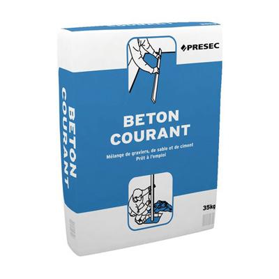 beton courant 35 kg brico depot