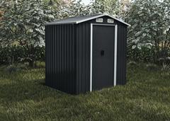 Abri De Jardin Coffre De Rangement Exterieur Brico Depot