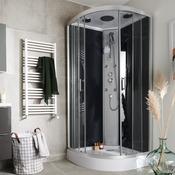 cabine de douche integrale 70x70