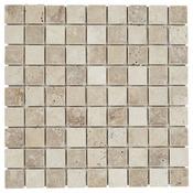 Mosaique Carreaux Mosaique Pour Salle De Bain Deco Brico Depot