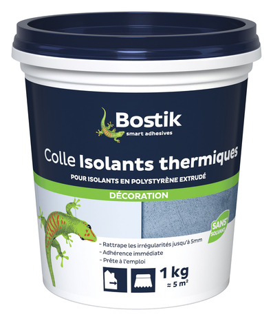 Colle Isolants Thermique Brico Depot