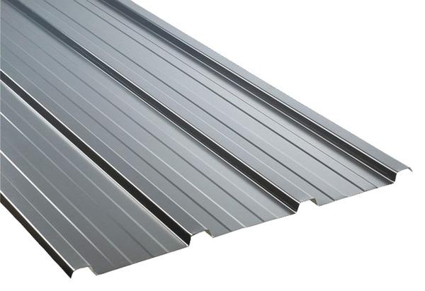 bac en acier galvanise graphite l 300 cm l 84 cm bacacier