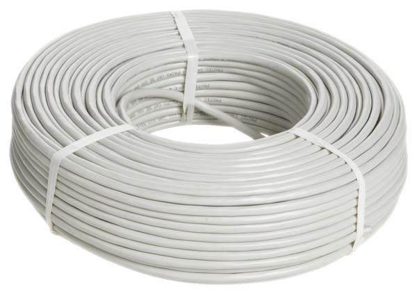Cable Informatique Ethernet Categorie 5e Haut Debit Rj45 100 M Brico Depot