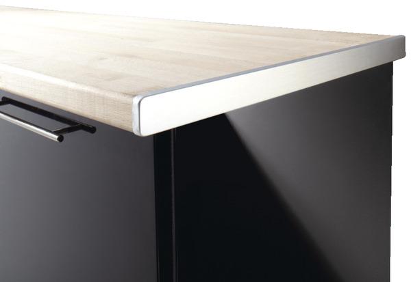 profil de finition haut 28 mm brico