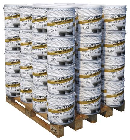 Peinture Facades Exterieures En Acrylique Blanc Impermeable Protectrice Et Microporeuse 10 Litres Brico Depot