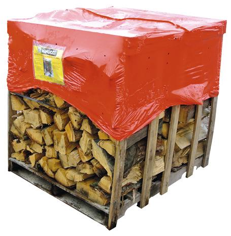 bois de chauffage 600 kg buches de 50