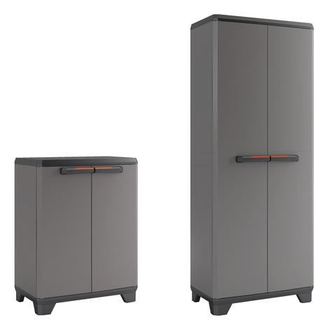 armoire resine brico depot