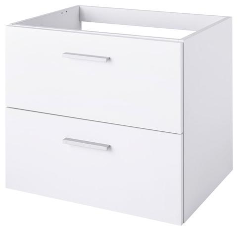 meuble a suspendre blanc l 60 cm