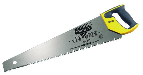 scie pour carreaux et panneaux de platre l 550 mm stanley
