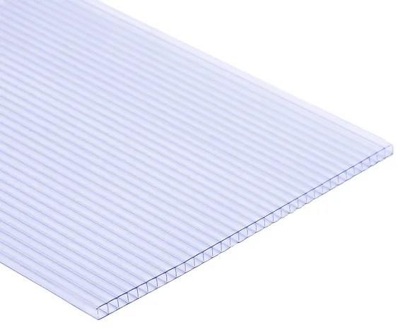 Plaque Polycarbonate Transparente 3m X 1m Brico Depot
