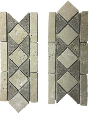 Travertin 10x10 Leroy Merlin - Idées de décoration d\'intérieur ...
