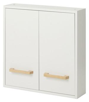 armoire murale ladoga blanche l 60