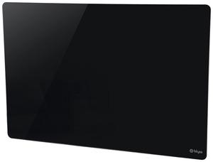 Radiateur A Inertie Seche Maela Noir 2 000 W H 57 5 X L 85 Cm Brico Depot